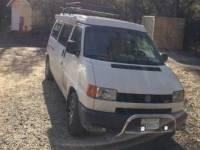95 VW Eurovan Full camper TDI Solar Tunes