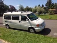 2000 Volkswagen Eurovan