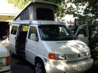 2000 VW Eurovan Camper