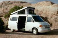 Westfalia Westy Camping Van