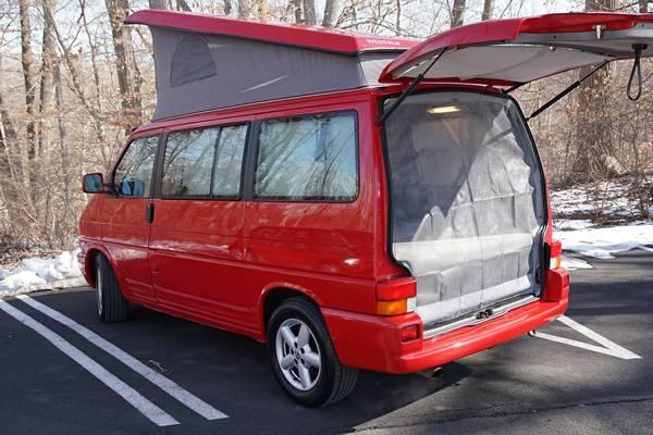 volkswagen vanagon eurovan carsforsale ca for in sale calabasas com