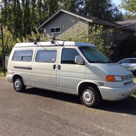 2000 Bellingham WA