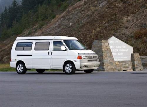 2003 vw eurovan camper vr6 auto for sale in san jose california. Black Bedroom Furniture Sets. Home Design Ideas