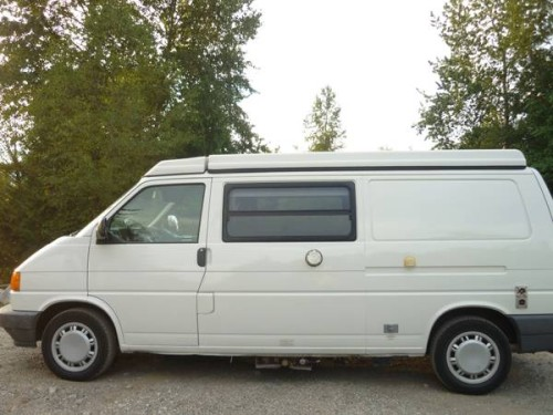 1995 VW Eurovan Camper V5 5 Speed For Sale in Burnaby  : 1995burnaby bc 500x375 from vweurovancamper.com size 500 x 375 jpeg 50kB