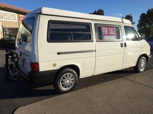 1995 VW Eurovan Camper V5 Au Auto For Sale in Redding