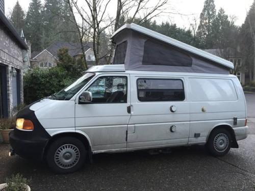 1999 Portland OR