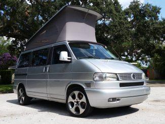 Vw Eurovan Camper >> 2003 Volkswagen Vw Eurovan Camper For Sale In Us Canada