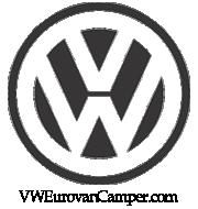 VW Bus Camper